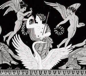 Venus in Gemini Aphrodite