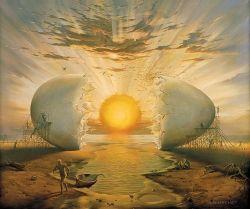Uranus Egg