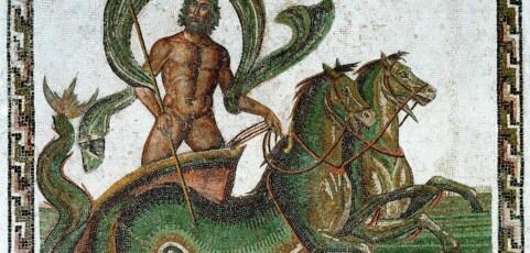 Всичко е едно – в търсене на Нептун в хороскопа