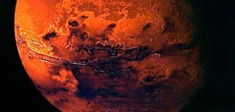 Манипура чакра и Марс