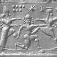 Легенди за хороскопа и боговете